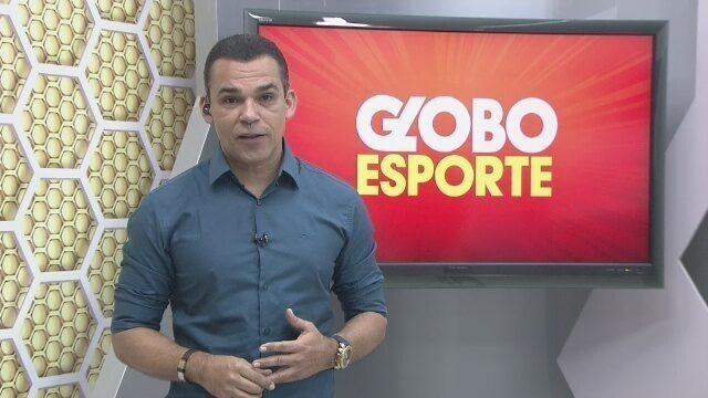 Assista a íntegra do Globo Esporte Acre desta segunda-feira (24/09/2018)