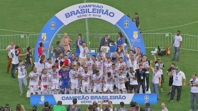 Veja o 3º bloco do Globo Esporte Acre desta segunda-feira (24/09/2018)