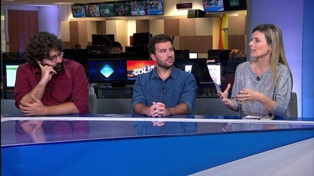 """Jornalistas pedem maior reconhecimento a legado de Marta: """"Tem que ser valorizada"""""""