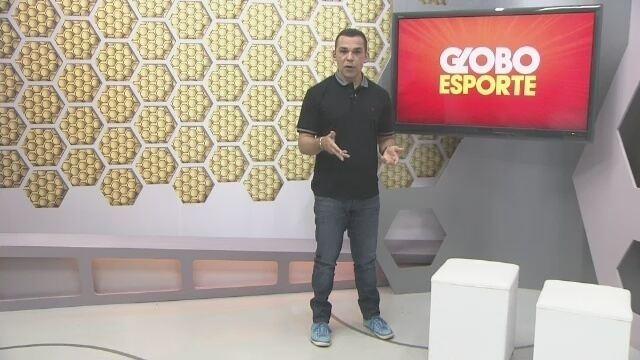 e1b55a7b16 Assista a íntegra do Globo Esporte Acre deste sábado (06 10 2018)