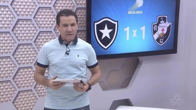Confira na íntegra o Globo Esporte Rondônia desta quarta-feira, 10