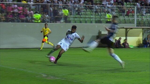 Melhores momentos: Atlético-MG 0 x 0 América-MG pela 29ª rodada do Brasileirão 2018