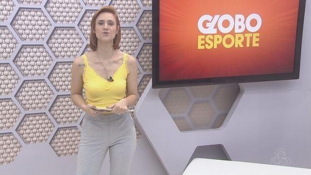 Confira a íntegra do Globo Esporte RO desta terça-feira, 16