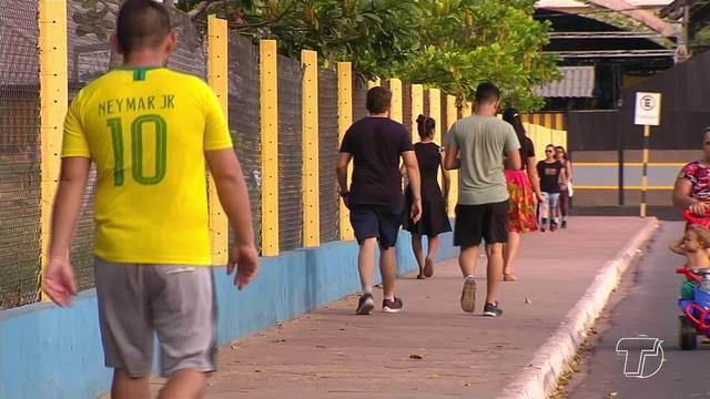 Especialistas orientam para que atividades físicas no verão não causem problemas a atletas