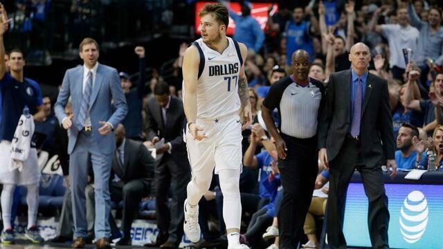 Melhores momentos de Minnesota Timberwolves 136 x 140 Dallas Mavericks pela NBA