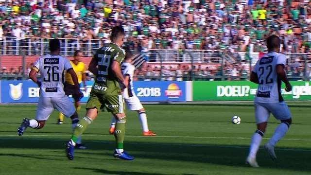 Melhores momentos de Palmeiras 2 x 1 Ceará pela 30ª rodada do Campeonato Brasileiro