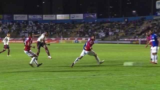 Melhores momentos: Paraná 0 x 4 Flamengo pela 30ª rodada do Brasileirão 2018