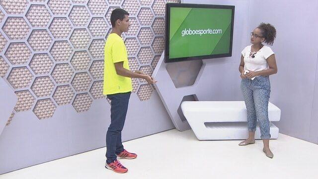Bate-papo GE: Tiago Prates fala sobre trajetória na corrida em Rondônia