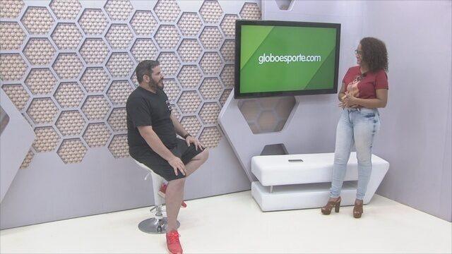Bate Papo GE traz as novidades do jiu-jitsu em Rondônia