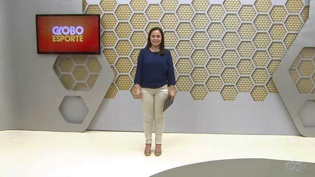Confira na íntegra o Globo Esporte desta segunda-feira (19)