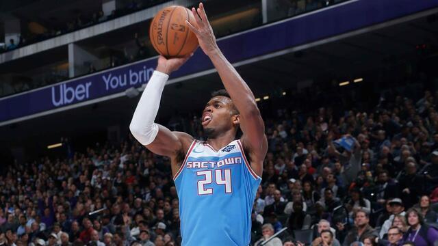 Melhores momentos: Oklahoma City Thunder 113 x 117 Sacramento Kings pela NBA