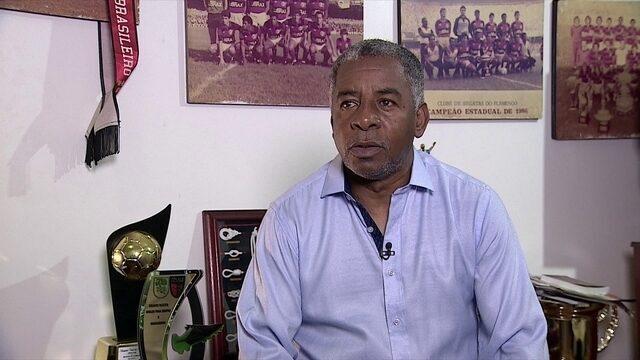 Andrade e Nelinho lembra decisões da Libertadores fora de casa de Flamengo e Cruzeiro