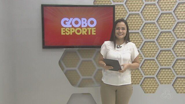 Confira na íntegra o Globo Esporte desta sexta-feira (7)