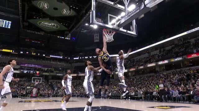 Melhores momentos: Sacramento Kings 97 x 107 Indiana Pacers pela NBA