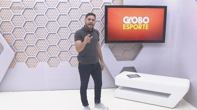 Confira na íntegra o Globo Esporte Rondônia deste sábado, 12