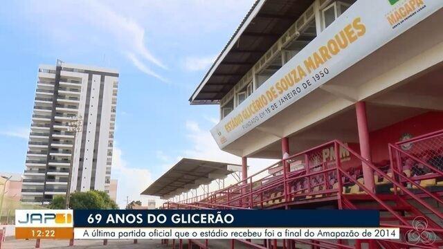 Cinco anos sem o Gigante da Favela: relembre o último jogo no estádio Glicério Marques