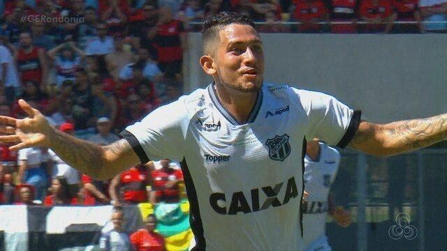 Confira na íntegra o Globo Esporte Rondônia desta teça-feira, 15