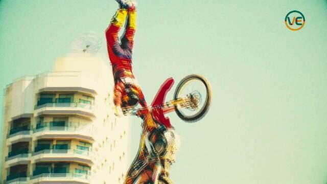 Verão Espetacular: Chamada do Duelo de Motos