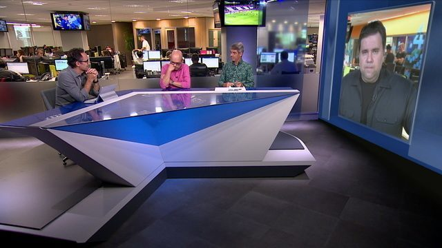Após Mancini assumir o São Paulo, comentaristas comentam bastidores do clube