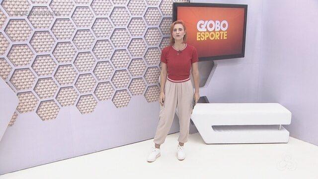 Confira na íntegra o Globo Esporte Rondônia desta terça-feira, 19