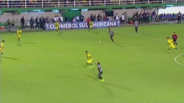 Veja o 3º bloco do Globo Esporte Acre desta quinta-feira (21/02/2019)