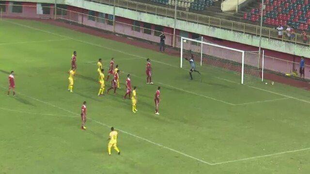 Assista os gols de Rio Branco-AC 2 x 3 Galvez, pela 4ª rodada do 1º turno do Acreano