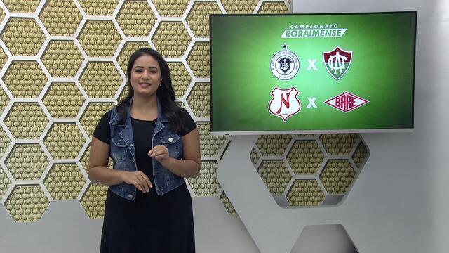 Veja a íntegra do Globo Esporte deste sábado, 16/03/2019