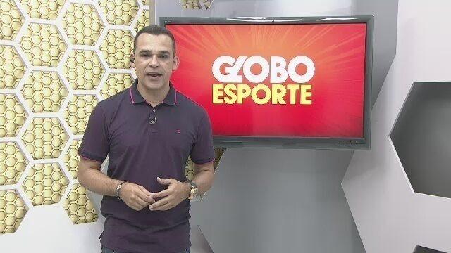Assista a íntegra do Globo Esporte Acre desta segunda-feira (18/03/2019)