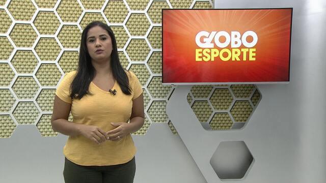 Veja a íntegra do Globo Esporte desta terça-feira, 19/03/2019