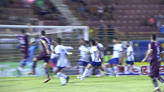 Melhores momentos: Sertãozinho 1 x 1 Santo André pelo Campeonato Paulista A2