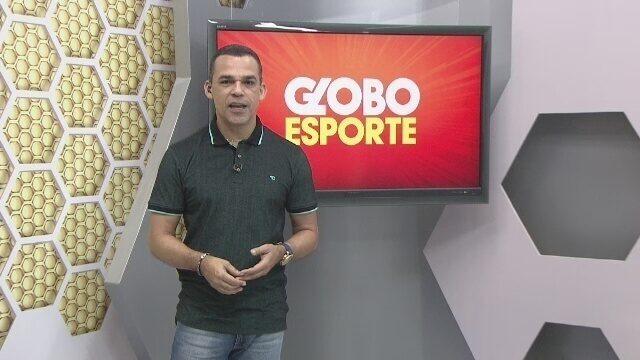 Assista a íntegra do Globo Esporte Acre deste sábado (23/03/2019)