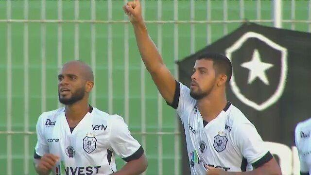 Veja o 1º bloco do Globo Esporte Acre desta segunda-feira (25/03/2019)