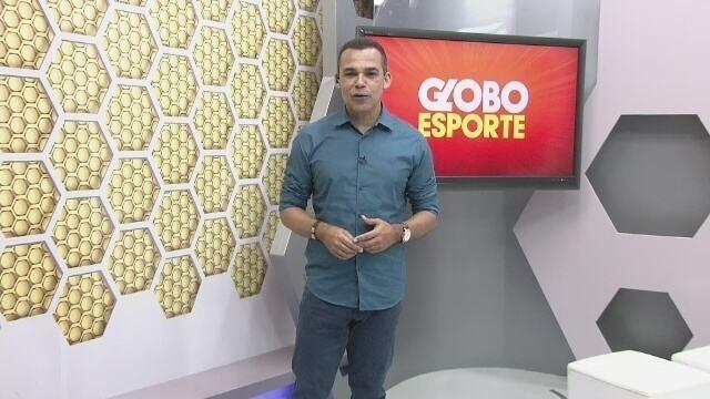 Assista a íntegra do Globo Esporte Acre desta segunda-feira (25/03/2019)