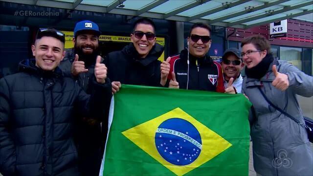 Veja a íntegra do Globo Esporte RO de terça-feira, 26