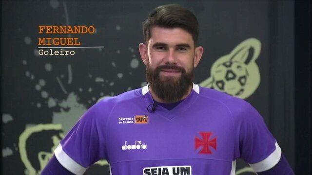 Cartola Vasco
