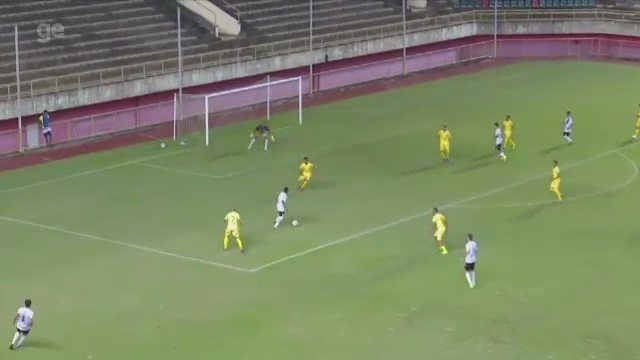 Participe e escolha o gol mais bonito do 2º turno do Campeonato Acreano