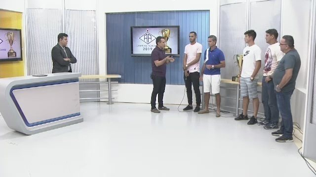 Campeões falam sobre conquista do Acreano e futuro em participação no Jornal do Acre