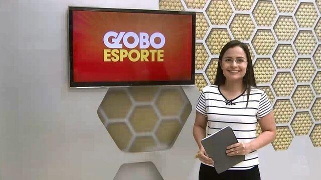 Confira na íntegra o Globo Esporte desta terça-feira (14)