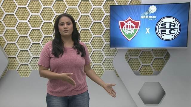 Veja a íntegra do Globo Esporte deste sábado, 18/05/2019
