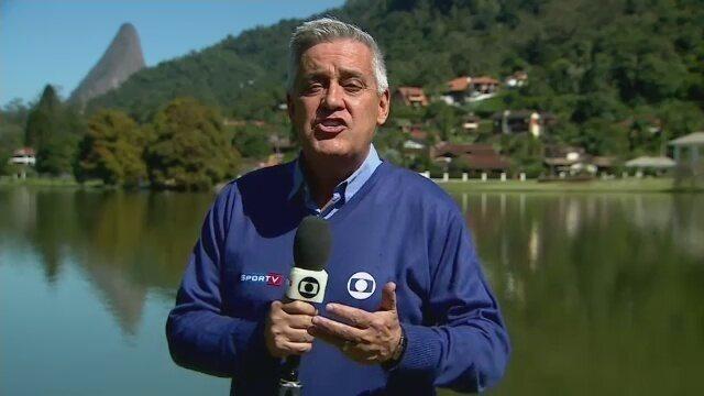 Veja o 1º bloco do Globo Esporte Acre desta quarta-feira (22/05/2019)