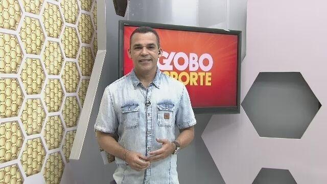 Assista a íntegra do Globo Esporte Acre desta quinta-feira (23/05/2019)