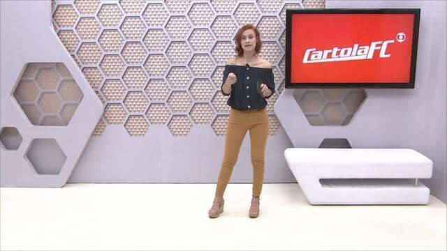 Assista a íntegra do Globo Esporte RO de sábado, 25