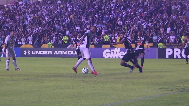 Melhores momentos: Vasco 1 x 0 Ceará pela 9ª rodada do Brasileirão 2019