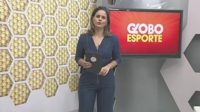 Assista a íntegra do Globo Esporte Acre desta segunda-feira (17/02/2019)