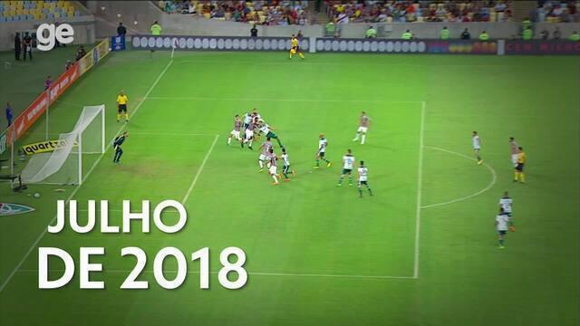 Veja o que era diferente na última derrota do Palmeiras no Brasileirão