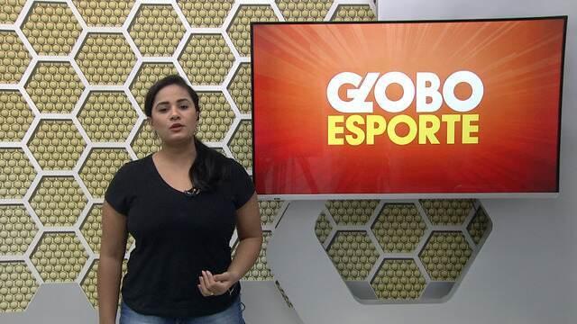 Veja o Globo Esporte RR desta sexta-feira, dia 5 de julho