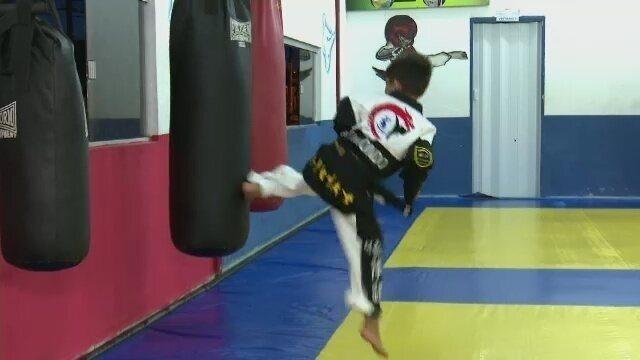 Atletas do Acre disputam Open de Taekwondo no fim de semana, em Rondônia