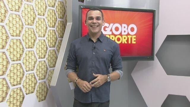 Assista a íntegra do Globo Esporte Acre desta quinta-feira (18/07/2019)
