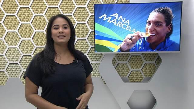 Veja a íntegra do Globo Esporte desta sexta, 19/07/2019