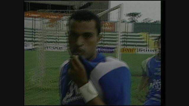 2008: Avaí goleia a Chapecoense